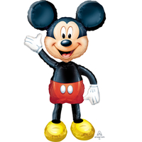 AIR WALKER Micky Mouse 132cm